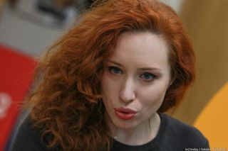 Ирина Шихман. Фото: tv2.today