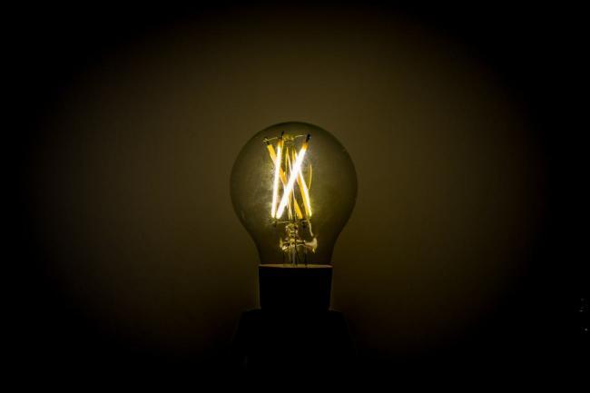 Светодиодная лампа Smart